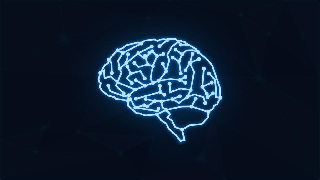 Brain Mind Cyber Cybersecurity  - BlenderTimer / Pixabay
